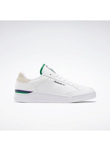 Reebok Ad Court Ayakkabı Beyaz